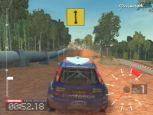 Colin McRae Rally 3 - Screenshots - Bild 16