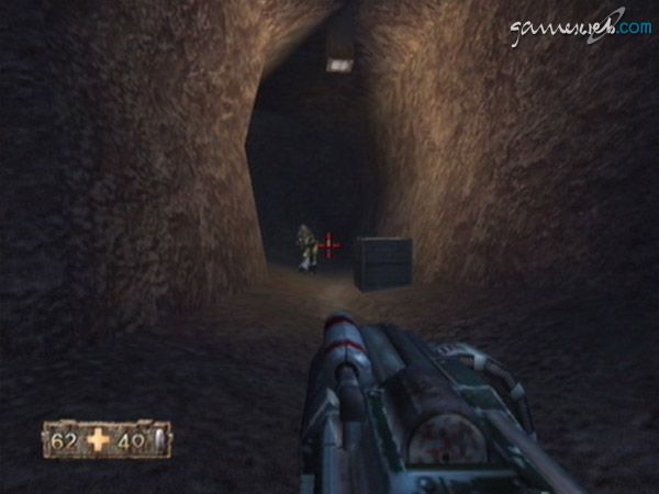 Turok Evolution - Screenshots - Bild 17