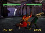 Mortal Kombat: Deadly Alliance  Archiv - Screenshots - Bild 2