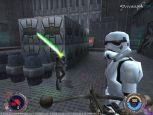 Star Wars Jedi Knight II: Jedi Outcast  Archiv - Screenshots - Bild 7