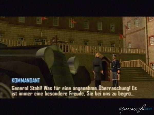 Prisoner of War - Screenshots - Bild 19