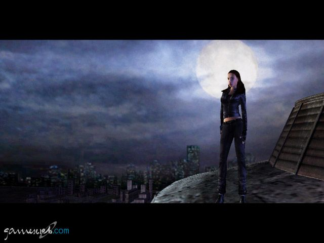 Dark Angel  Archiv - Screenshots - Bild 13