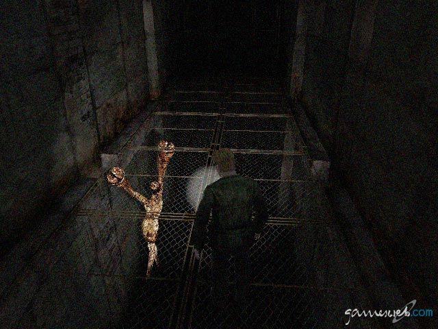 Silent Hill 2: Inner Fears  Archiv - Screenshots - Bild 14