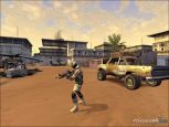 Delta Force: Black Hawk Down  Archiv - Screenshots - Bild 22
