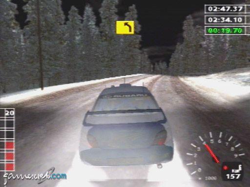 WRC 2 Extreme - Screenshots - Bild 19