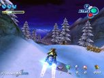 StarFox Adventures: Dinosaur Planet  Archiv - Screenshots - Bild 11
