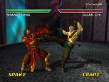 Mortal Kombat: Deadly Alliance  Archiv - Screenshots - Bild 5