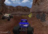 Monster Jam Maximum Destruction  Archiv - Screenshots - Bild 6