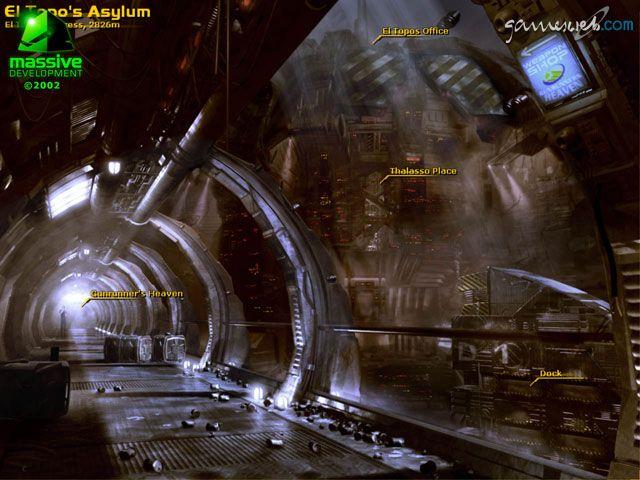 AquaNox: Revelation  Archiv - Screenshots - Bild 13