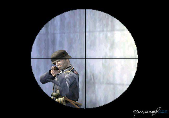 Medal of Honor: Frontline Archiv - Screenshots - Bild 9