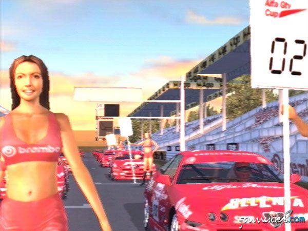 DTM Race Driver - Screenshots - Bild 19