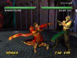 Mortal Kombat: Deadly Alliance  Archiv - Screenshots - Bild 3