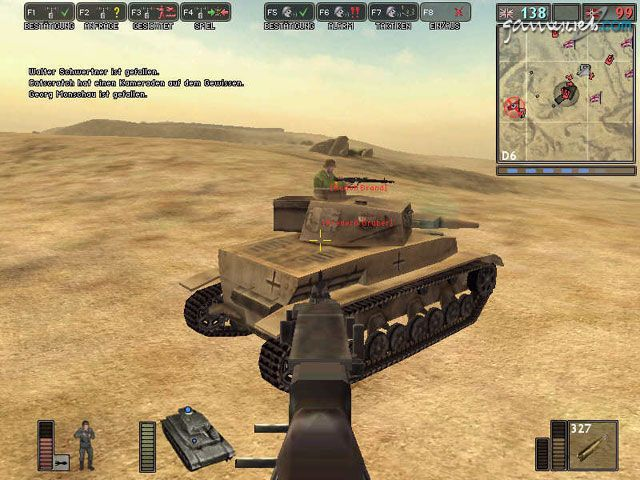 Battlefield 1942 - Screenshots - Bild 23
