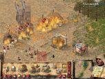 Stronghold: Crusader - Screenshots - Bild 6
