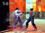 Tekken 4 - Screenshots - Bild 10
