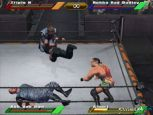 WWF Wrestlemania X8 - Screenshots - Bild 10