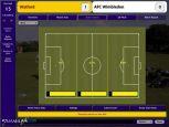 Championship Manager 4  Archiv - Screenshots - Bild 2