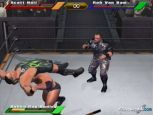 WWF Wrestlemania X8 - Screenshots - Bild 14