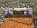 Fila World Tour Tennis - Screenshots - Bild 3