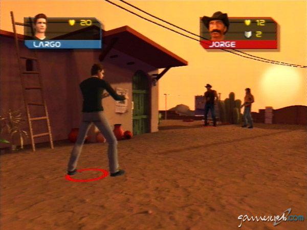 Largo Winch: Empire under Threat - Screenshots - Bild 5