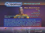 Quantum Redshift - Screenshots - Bild 18