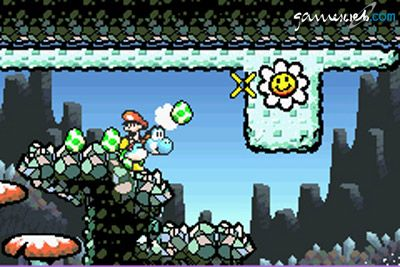 Super Mario Advance 3: Yoshi's Island - Screenshots - Bild 17