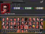 WWF Wrestlemania X8 - Screenshots - Bild 9