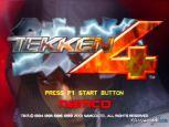 Tekken 4 - Screenshots - Bild 19