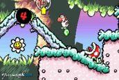 Yoshi's Island: Super Mario Advance 3  Archiv - Screenshots - Bild 11
