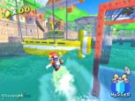 Super Mario Sunshine - Screenshots - Bild 7