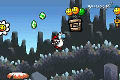 Super Mario Advance 3: Yoshi's Island - Screenshots - Bild 7
