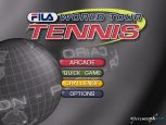 Fila World Tour Tennis - Screenshots - Bild 2