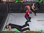 WWF Wrestlemania X8 - Screenshots - Bild 13