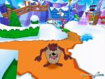 Taz Wanted - Screenshots - Bild 10