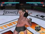 UFC: Throwdown - Screenshots - Bild 12