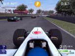 Formel Eins 2002 - Screenshots - Bild 7