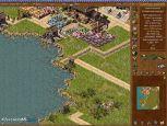 Der erste Kaiser - Screenshots - Bild 8