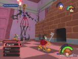 Kingdom Hearts - Screenshots - Bild 3