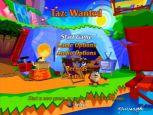 Taz Wanted - Screenshots - Bild 5