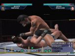 UFC: Throwdown - Screenshots - Bild 3