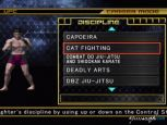 UFC: Throwdown - Screenshots - Bild 4