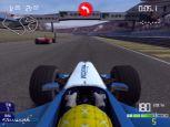 Formel Eins 2002 - Screenshots - Bild 5