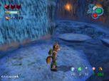 Starfox Adventures - Screenshots - Bild 19