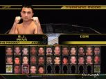 UFC: Throwdown - Screenshots - Bild 5
