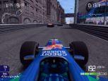 Formel Eins 2002 - Screenshots - Bild 3