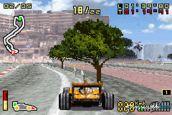 F1 2002  Archiv - Screenshots - Bild 9