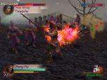 Dynasty Warriors 3 - Screenshots - Bild 9