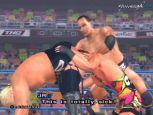 WWE SmackDown!: Shut Your Mouth! - Screenshots - Bild 8