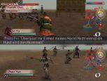 Dynasty Warriors 3 - Screenshots - Bild 4