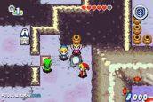 Legend of Zelda: A Link to the Past  Archiv - Screenshots - Bild 9